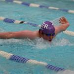 man-swimming